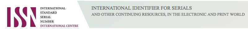 ISSN International Center logo