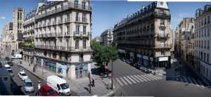rue de Turbigo - 75003 Paris