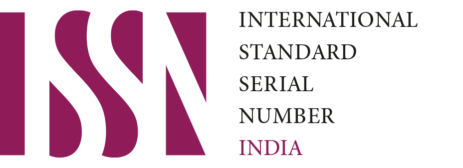 India / Inde | ISSN