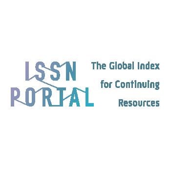 ISSN  